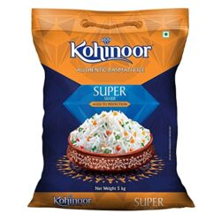 Best Basmati Rice in India