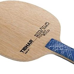 Best Table Tennis Rackets in India