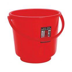 Best Bathroom Bucket In India