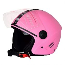 Best Helmet For Girls Scooty In India