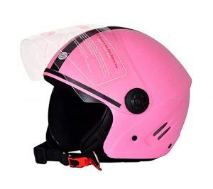 Best Helmet For Girls Scooty In India