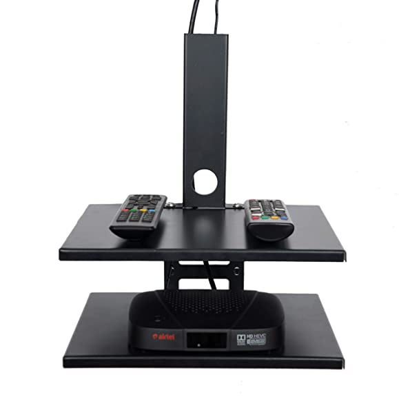 Best Set-Top Box Stands in India