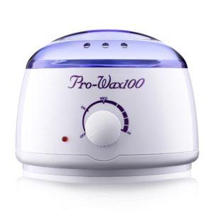 EZ Life Pro Wax100 Warmer Hot Wax Heater