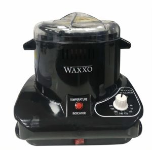 Waxxo Rica Single Jar Wax Heater