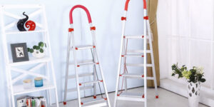 Best Ladder for Home Use in India