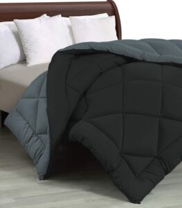 Microfiber Reversible Blanket