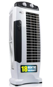 DELUXE Tower Fan Ibellan