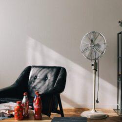 benefits of Pedestal fan