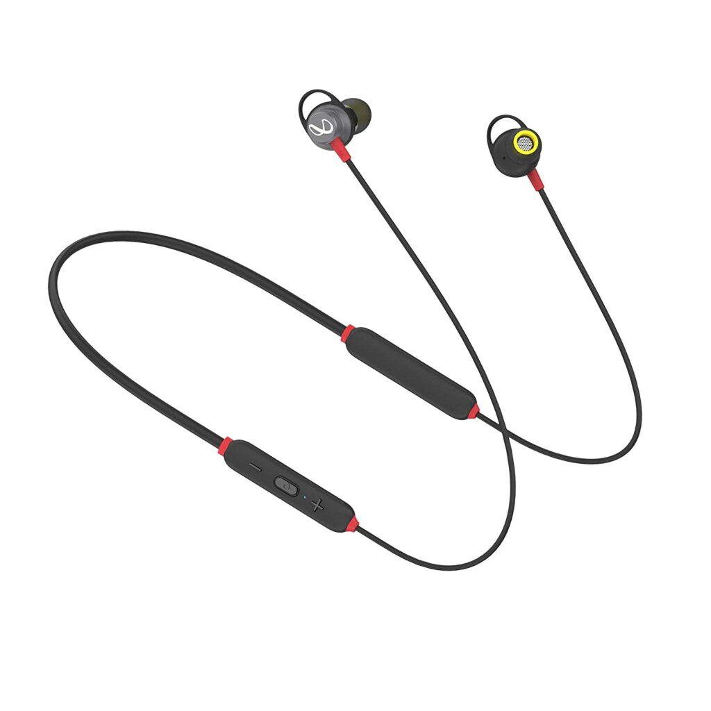 Infinity (JBL) Glide 120 Metal in-Ear Wireless Flex Neckband Earphones