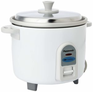 Panasonic 4.4-Litre Automatic Pasta Cooker