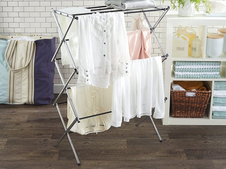 Best Stainless Steel Clothes Drying