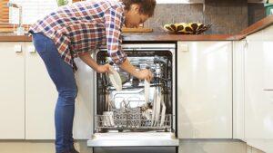 Advantage & Disadvantage of Dishwasher