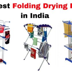 Folding Clothes Drying Stand