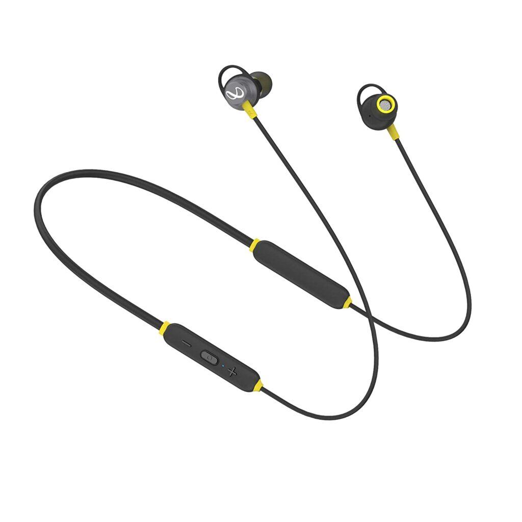 Infinity (JBL) Glide 120 Metal in-Ear Wireless Earphones