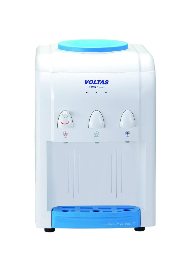 Voltas Mini Magic Pure-T 500-Watt Water Dispenser